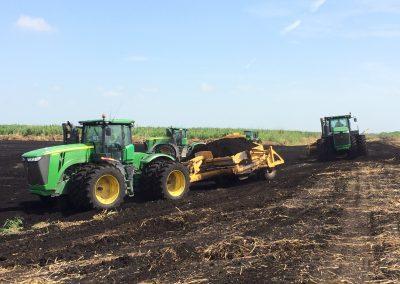 Precision Land Management