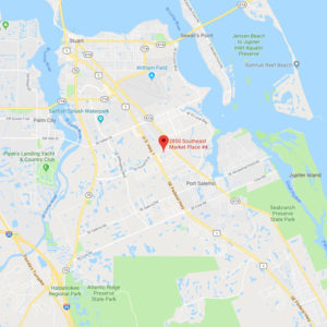 Precision Land Management - Stuart, FL
