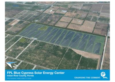 Florida Power & Light - Solar