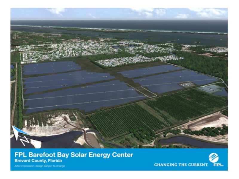 Florida Power & Light (FPL)